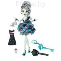 Кукла Monster High Франки Штейн Cерия: Мои сладкие 16