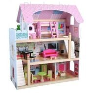 "Кукольный домик Lucky Pension ""Delia"" doll house"