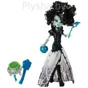 Кукла Monster High Фрэнки Штейн Серия: Маскарад, Хэллоуин