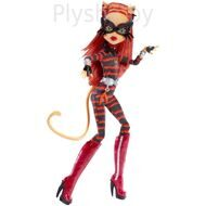 Кукла Monster High Торалей Страйп Котострофа Серия: Супергерои