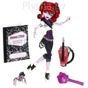 Кукла Monster High Оперетта Серия: Базовая с питомцем