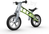Беговел FirstBIKE Street с тормозом