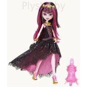 Кукла Monster High Дракулаура Серия: 13 желаний