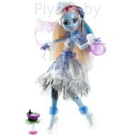 Кукла Monster High Эбби Боминейбл Серия: Маскарад, Хэллоуин