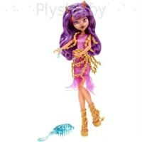 Кукла Monster High Клодин Вульф Серия: Хаунтед