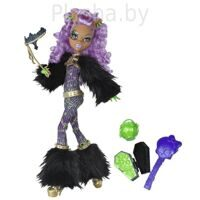 Кукла Monster High Клодин Вульф Серия: Маскарад, Хэллоуин