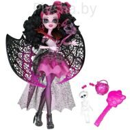 Кукла Monster High Дракулаура Серия: Маскарад, Хэллоуин