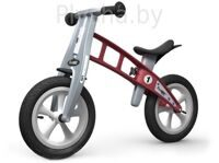 Беговел FirstBIKE Street без тормоза