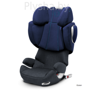 Автокресло Cybex Solution Q-Fix Plus