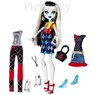 Кукла Monster High Фрэнки Штейн Серия: Я люблю моду