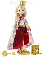 Кукла Ever After High Эппл Вайт серия День Наследия