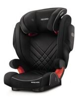 Автокресло RECARO Monza Nova 2 Цвет: Performance Black