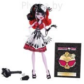 Кукла Monster High Оперетта Серия: Страх, Камера, Мотор!