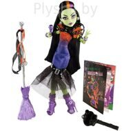 Кукла Monster High Каста Фирс Серия: Маскарад