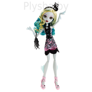 Кукла Monster High Лагуна Блю Серия: Страх, Камера, Мотор!