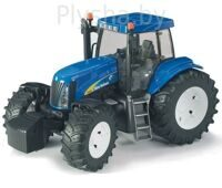 Трактор New Holland T8040 Bruder (Брудер) 03020