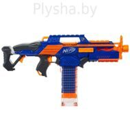 Автомат Nerf Elite Rapidstrike CS-18 A3901 - Нерф Рэпидстрайк