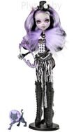 Кукла Monster High Клодин Вульф Серия: Цирк Шапито