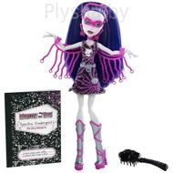 Кукла Monster High Спектра Вондергейст Серия: Супергерои