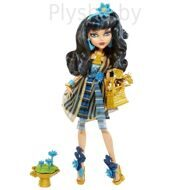 Кукла Monster High Клео Де Нил Серия: Мрак и Цветение