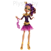 Кукла Monster High Клодин Вульф Серия: Страх, Камера, Мотор!