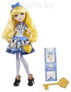 Кукла Ever After High Блонди Локс базовая
