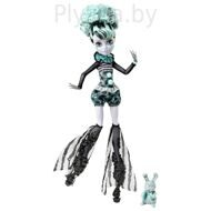 Кукла Monster High Твайла Серия: Цирк Шапито