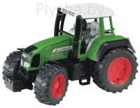 Трактор Fendt Favorit 926 Vario Брудер (Bruder) 02060