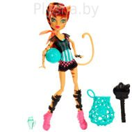 Кукла Monster High Торалей Страйп Серия: Монстры Спорта