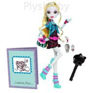 Кукла Monster High Лагуна Блю Серия: Ночь монстров