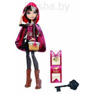 Кукла Ever After High Сериз Худ базовая