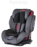 Автокресло Coletto Sportivo Only Isofix New 2016