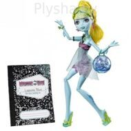 Кукла Monster High Лагуна Блю Серия: 13 желаний