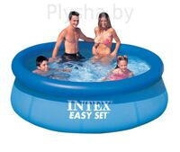 Бассейн 244x76 см, Easy Set, Intex